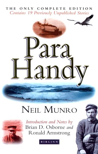 Para Handy by Neil Munro