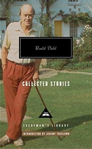Roald Dahl Collected Stories by Roald Dahl