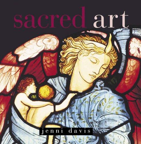 Sacred Art by Jenni Davis