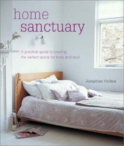 Home Sanctuary by Josephine Collins
