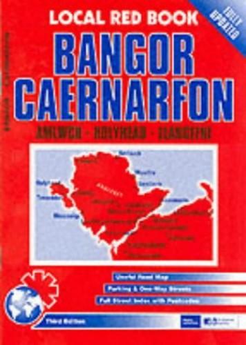 Bangor and Caernarfon by