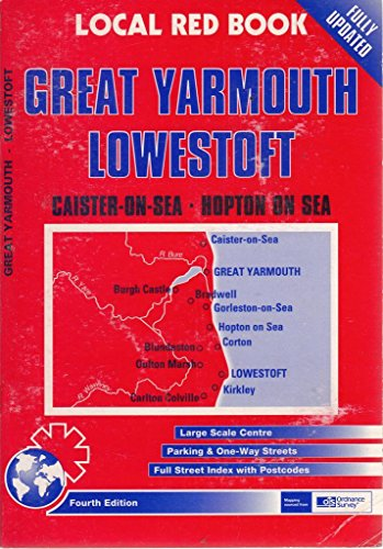Great Yarmouth Local Red Book by