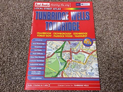 Tunbridge Wells / Tonbridge by