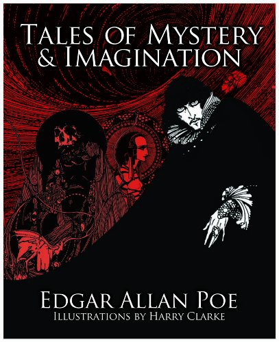 death and decay in the works of edgar allan poe