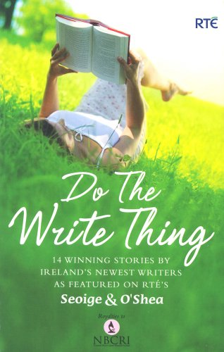 Do the 'Write' Thing by