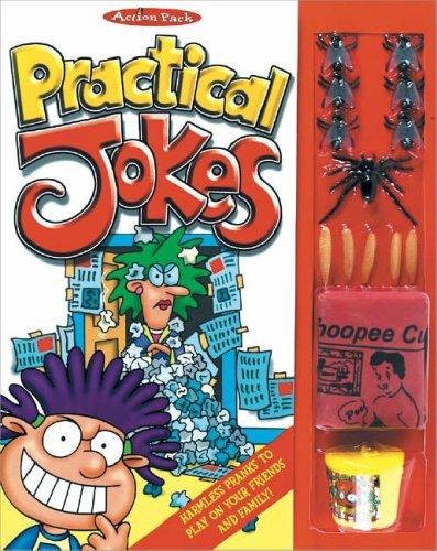 Practical Jokes by