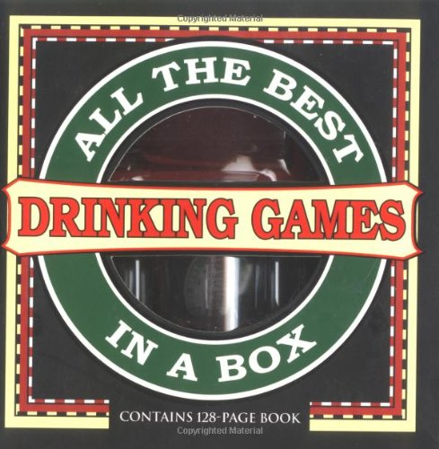 Drinking Games Box Set by