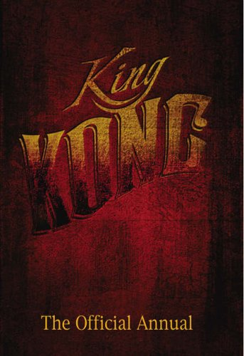"""King Kong"": The Official Annual: 2006 by"