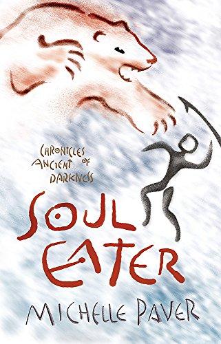 Soul Eater: Bk. 3 by Michelle Paver