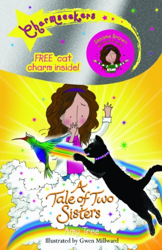 A Tale of Two Sisters by Amy Tree