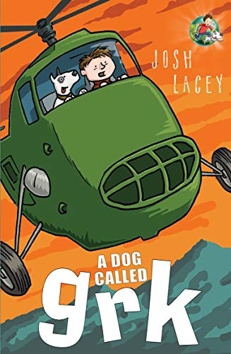 A Dog Called Grk by Joshua Doder