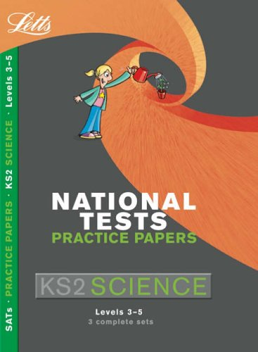 KS2 Science by Jackie Clegg