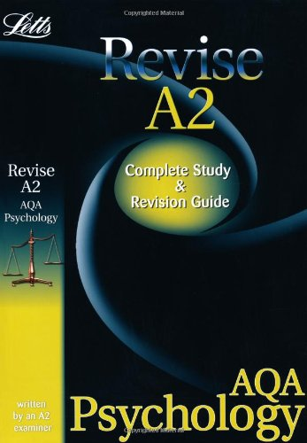 AQA Psychology: Study Guide by
