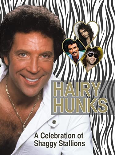 Hairy Hunks: A Celebration of Shaggy Stallions by Lucy Porter