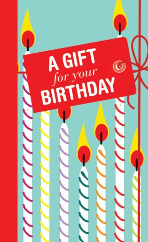 A Gift for Your Birthday by Michael O'Mara Books UK