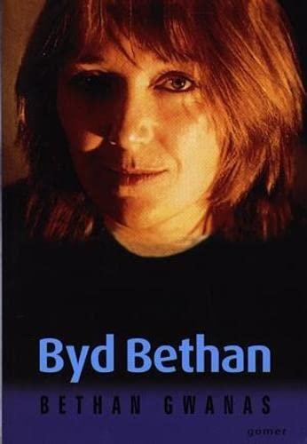 Byd Bethan by Bethan Gwanas
