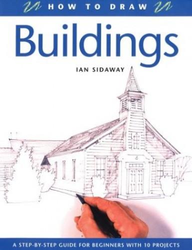 Buildings by Ian Sidaway