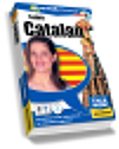 Talk Now! Learn Catalan: Essential Words and Phrases for Absolute Beginners by EuroTalk Ltd.