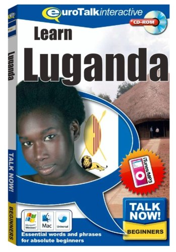 Talk Now! Learn Luganda by EuroTalk Ltd.