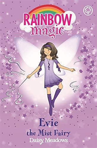 Evie: The Mist Fairy by Daisy Meadows