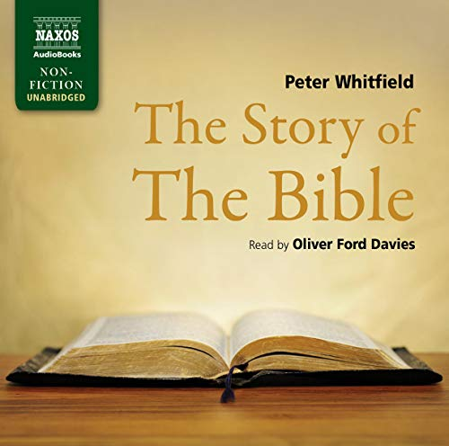 The Story of the Bible by Peter Whitfield