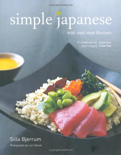 Simple Japanese by Silla Bjerrum