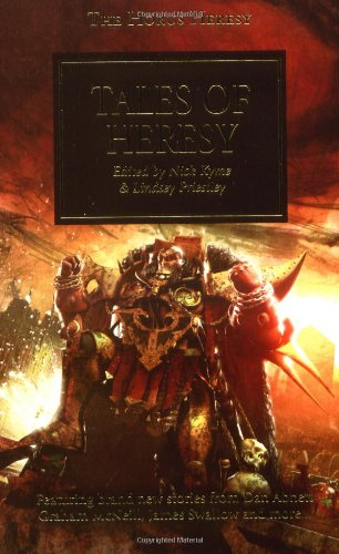 Tales of Heresy by Nick Kyme