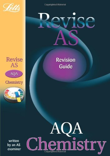 AQA Chemistry: Study Guide by