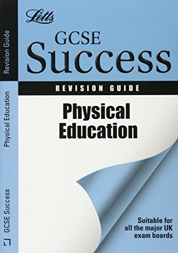 Physical Education: Revision Guide by Don Webster