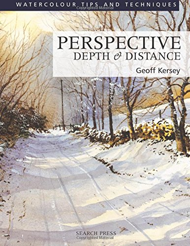 Perspective Depth and Distance by Geoff Kersey