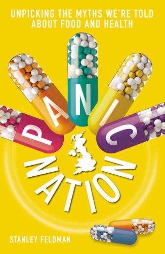 Panic Nation by Stanley Feldman