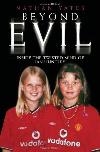 Beyond Evil by Nathan Yates