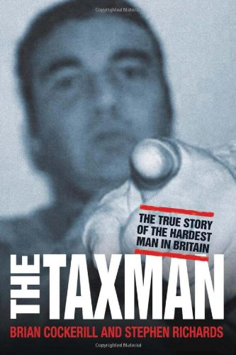 Tax Man by Brian Cockerill