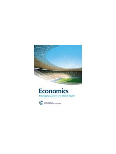 Economics by N. Gregory Mankiw