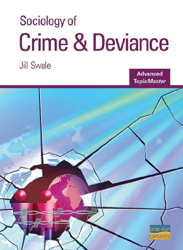 sociology crime and deviance
