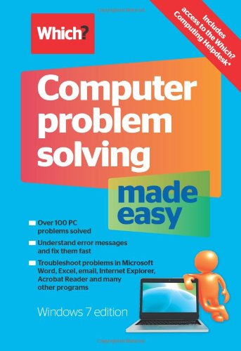 Computer Problem Solving Made Easy by Lynn Wright