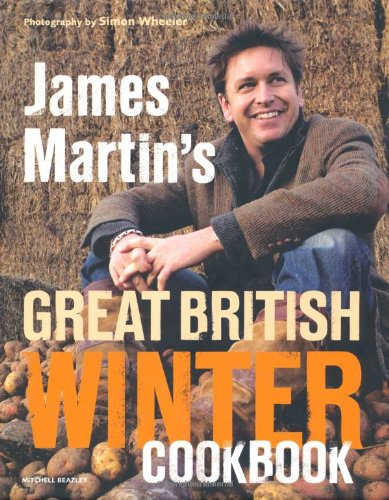 Great British Winter by James Martin