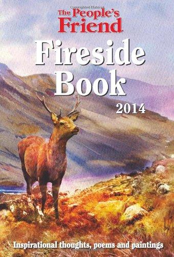 Fireside Book 2014 by