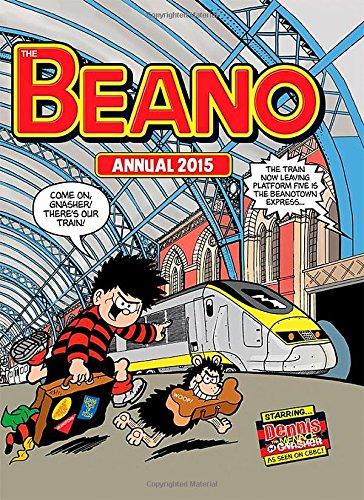 Beano Annual: 2015 by