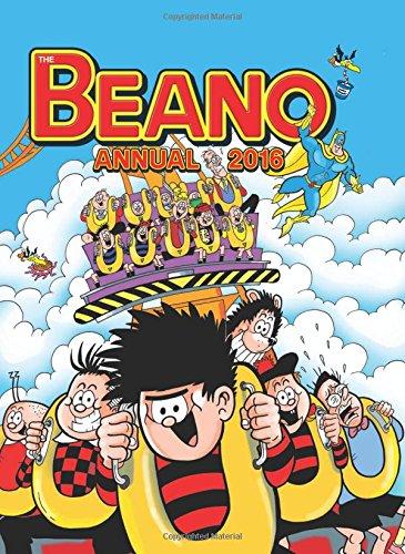 Beano Annual: 2016 by