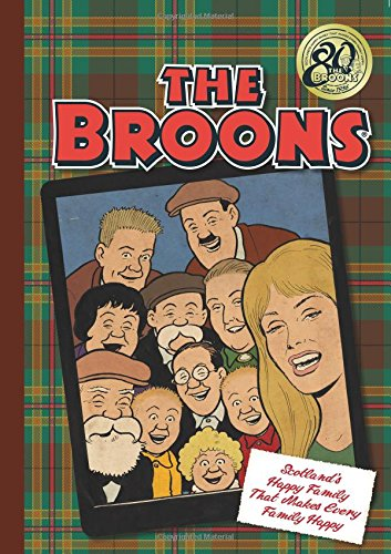 The Broons Annual: 2016 by