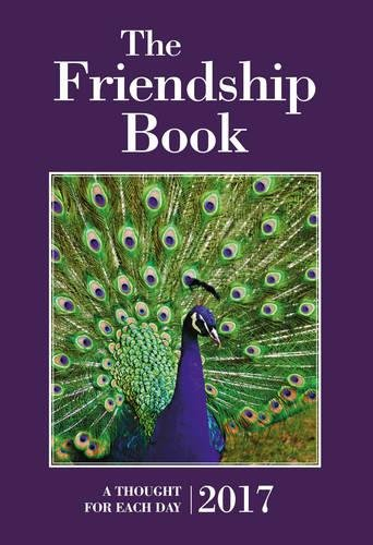 The Friendship Book 2017: A Thought for Each Day by