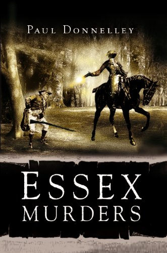 Essex Murders by Paul Donnelley
