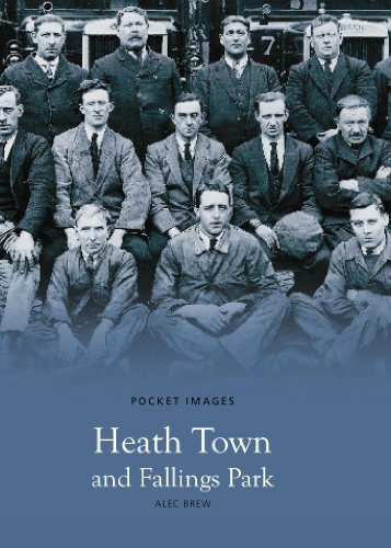 Heath Town and Fallings Park by Alec Brew