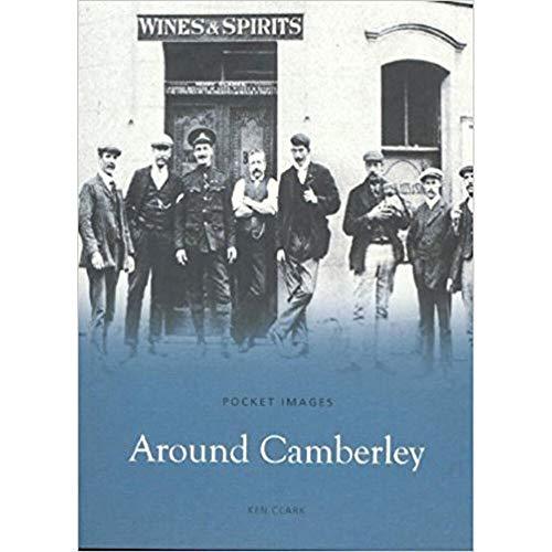 Around Camberley by Ken Clark