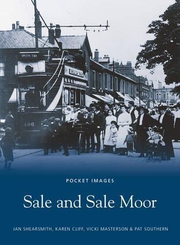 Sale & Sale Moor by Jan Shearsmith