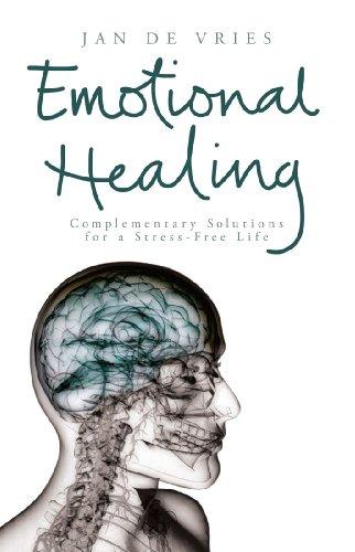 Emotional Healing by Jan de Vries