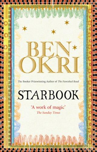 Starbook by Ben Okri
