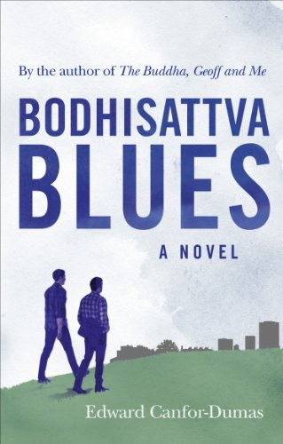 The Bodhisattva Blues by Edward Canfor-Dumas