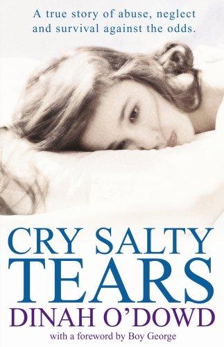 Cry Salty Tears by Dinah O'Dowd